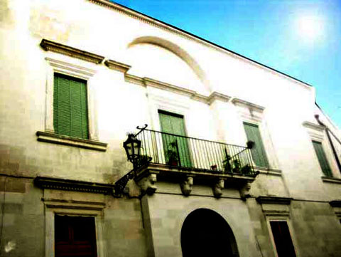 B and B San Matteo, Lecce, Italy, Italy hostels and hotels