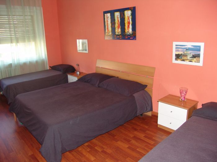 B and B San Pietro Rome, Rome, Italy, top rated travel and bed & breakfasts in Rome