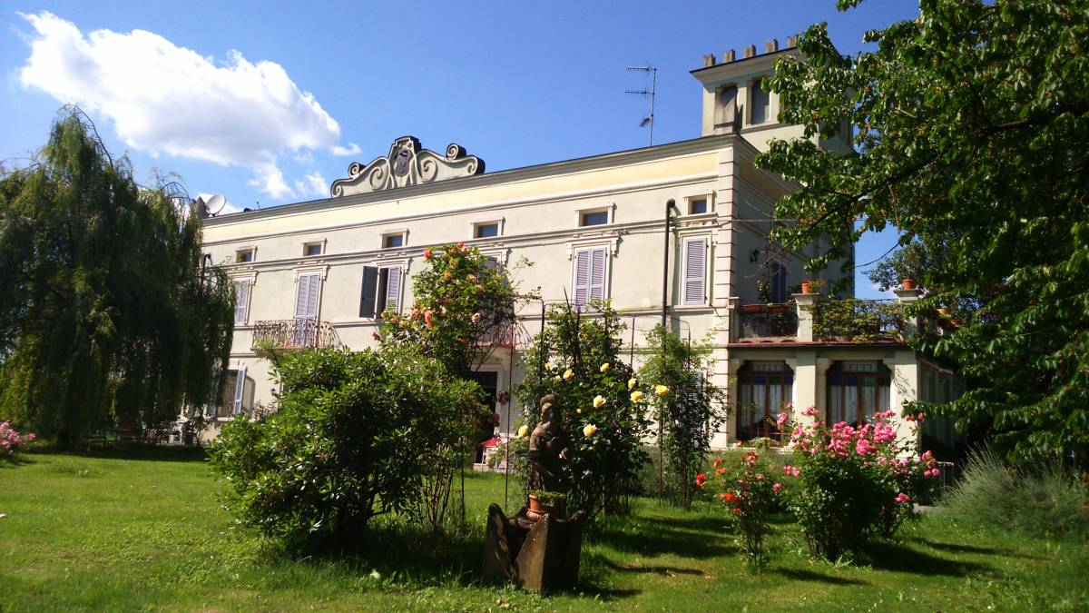 B and B Villa Albertina, San Secondo Parmense, Italy, Italy bed and breakfasts and hotels