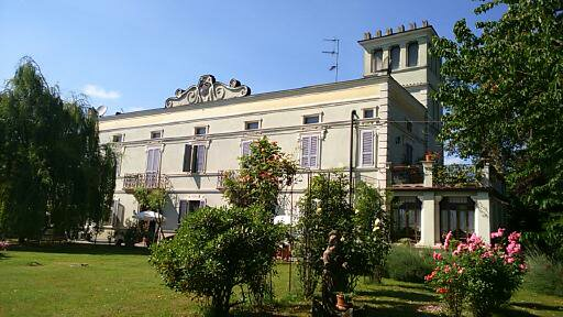 B and B Villa Albertina, San Secondo Parmense, Italy, coolest bed & breakfasts and hotels in San Secondo Parmense