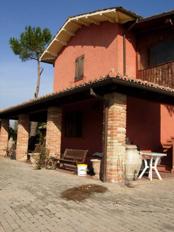 B and B Villa Miranda, Castellalto, Italy, Italy bed and breakfasts and hotels
