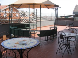 BB and Apartments La Voliera, Rome, Italy, Italy bed and breakfasts and hotels