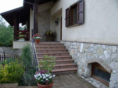 B B Arcobaleno, L'aquila, Italy, excellent travel and bed & breakfasts in L'aquila