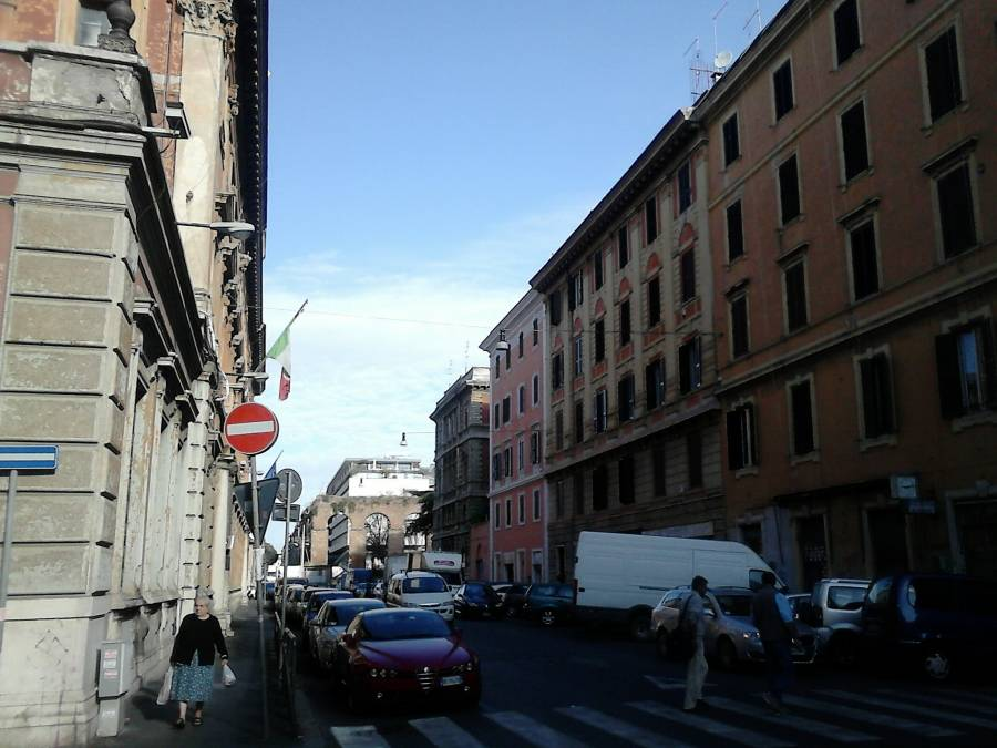 BB du Sordi, Rome, Italy, Italy bed and breakfasts and hotels