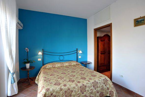 BB Ville Vieille, Sorrento, Italy, Italy bed and breakfasts en hotels