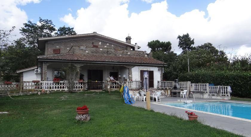 B E B Montegelato, Nepi, Italy, Italy hostels and hotels