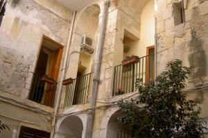 Bed and Breakfast Artemide, Siracusa, Italy, Italy 침대와 아침 식사와 호텔