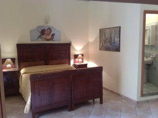 Bed and Breakfast Artemide, Siracusa, Italy, bed & breakfasts near historic landmarks and monuments in Siracusa