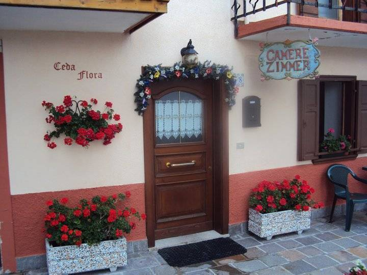 Camere da Beppe Bed and Breakfast, Danta, Italy, Italy bed and breakfasts and hotels