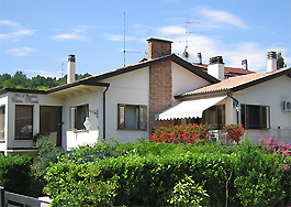 Bed And Breakfast Casa Rossi, Conegliano, Italy, Italy hostels and hotels