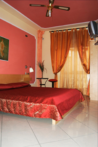 Bed and Breakfast Cave Canem, Pompei Scavi, Italy, Italy bed and breakfasts and hotels