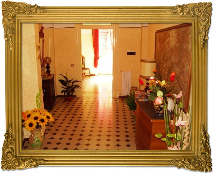 Bed and Breakfast D'Angelo, Palermo, Italy, Italy bed and breakfasts and hotels
