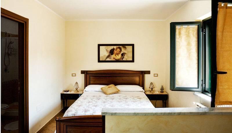 Bed and Breakfast Il Fauno, Pompei Scavi, Italy, Italy bed and breakfasts and hotels