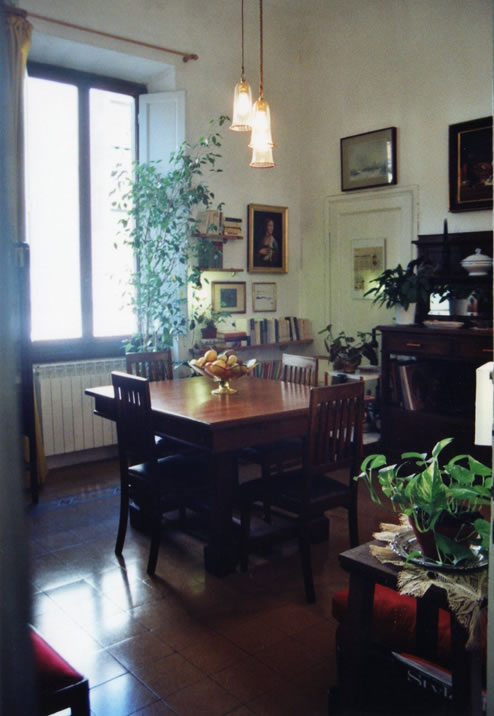 Bed and Breakfast Leonardo Da Vinci, Florence, Italy, Italy hostels and hotels