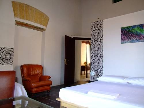 Bed And Breakfast Lerux, Agrigento, Italy, Italy hostels and hotels