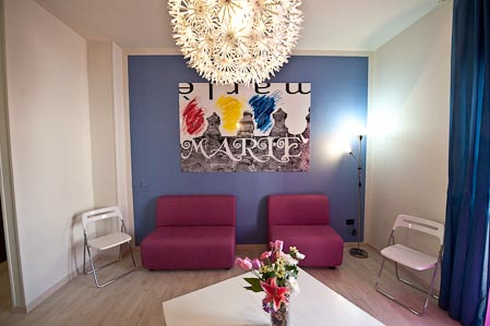 Bed and Breakfast Marle, Agropoli, Italy, Italy bed and breakfasts and hotels