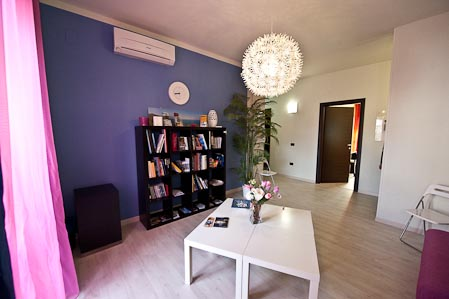 Bed and Breakfast Marle, Agropoli, Italy, bed & breakfasts in historic towns in Agropoli