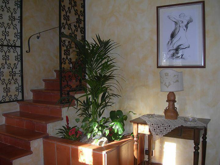 Bed and Breakfast Notti Romane, Rome, Italy, lowest official prices, read review, write reviews in Rome