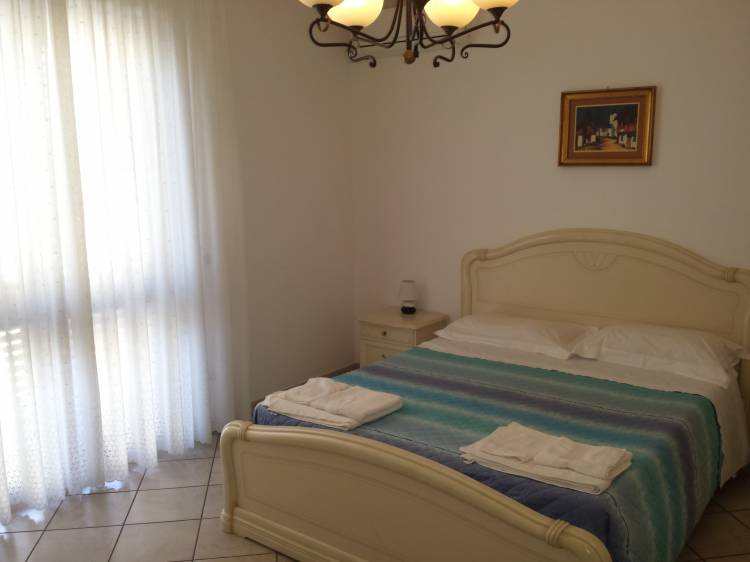 Bed and Breakfast Peter Pan, Sant'Eufemia Lamezia, Italy, how to find the best hostels with online booking in Sant'Eufemia Lamezia