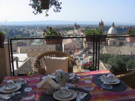 Bedandbreakfast Tre Metri Sopra Il Cielo, Caltagirone, Italy, Italy bed and breakfasts and hotels
