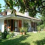 Bed and Breakfast Villa Angelina, Treviso, Italy, Italy bed and breakfasts and hotels