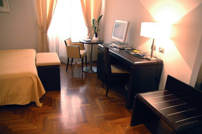 Bellesuite Rome, Rome, Italy, what is a backpackers hotel? Ask us and book now in Rome