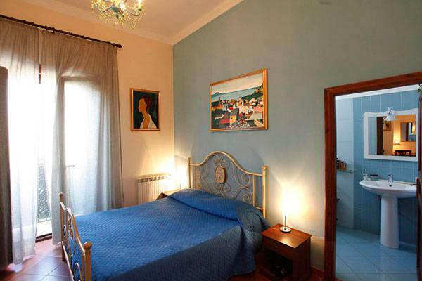 BnB Casa Degli Artisti, Palermo, Italy, best bed & breakfasts for couples in Palermo