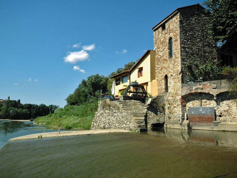 BnB La Martellina, Fiesole, Italy, top rated holidays in Fiesole