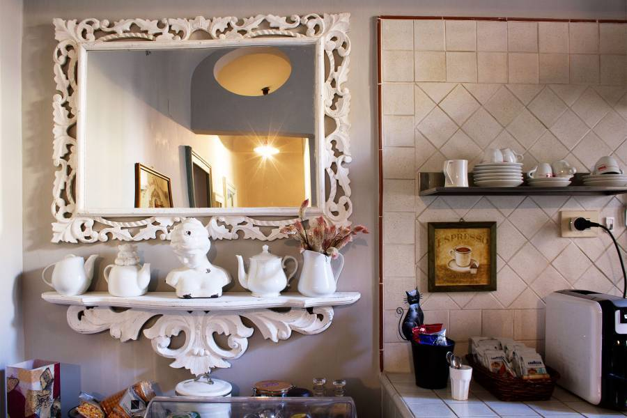 BnB Musei Vaticani, Rome, Italy, list of best international bed & breakfasts and hotels in Rome