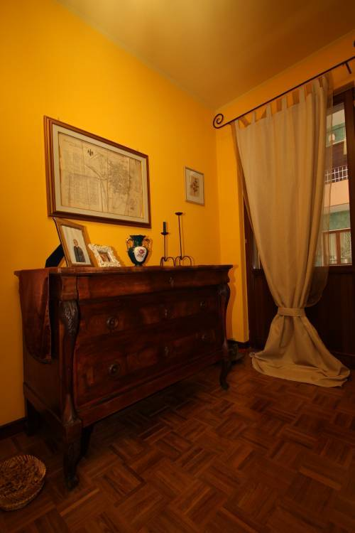 BnB San Francesco, Pescara, Italy, bed & breakfasts with excellent reputations for cleanliness in Pescara