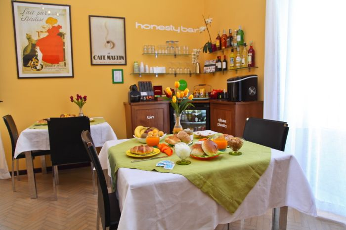 Bohemien Bed and Breakfast, Cefalu, Italy, expert travel advice in Cefalu