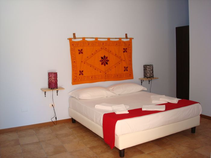 Butterfly Accommodation, Alghero, Italy, bed & breakfasts with the best beds for sleep in Alghero