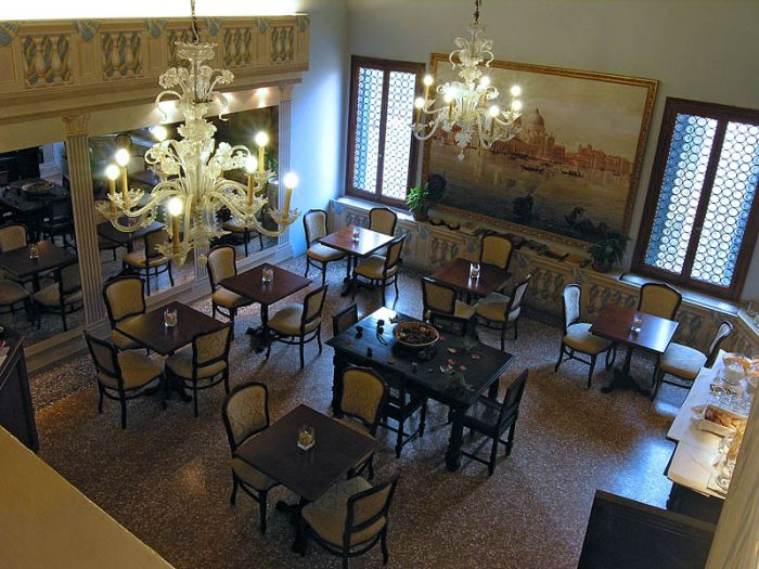 Ca' Centopietre, Venice, Italy, Italy bed and breakfasts and hotels