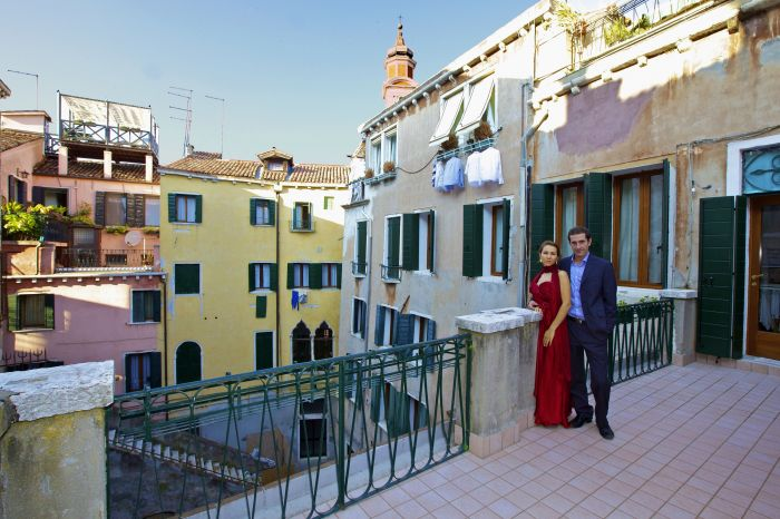 Ca Giorgio Bed and Breakfast, Venice, Italy, Italy bed and breakfasts and hotels