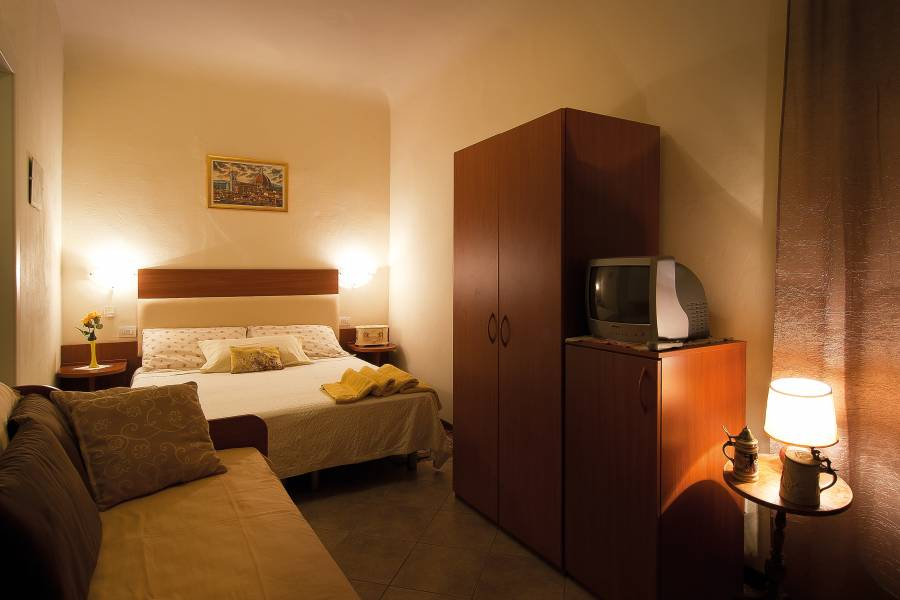 Casa Billi, Florence, Italy, fashionable, sophisticated, stylish hostels in Florence