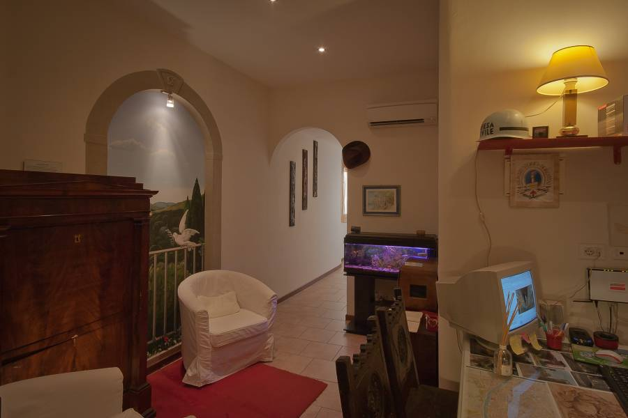Casa Billi, Florence, Italy, Italy bed and breakfasts and hotels