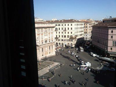 Casa Della Amicizia, Rome, Italy, Italy bed and breakfast e alberghi