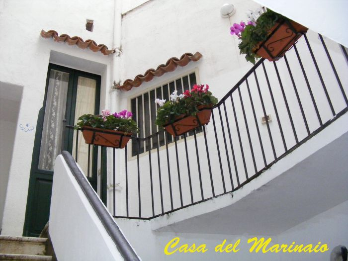 Casa del Marinaio, Trapani, Italy, Italy bed and breakfasts and hotels