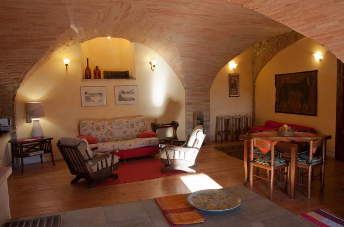 Casa Foresti, Bettona, Italy, Italy bed and breakfasts and hotels