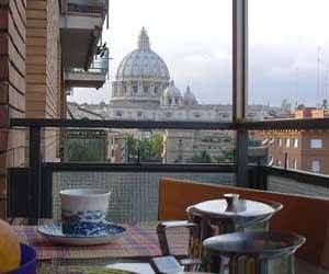 Casa Franci Bed And Breakfast, Rome, Italy, Italy bed and breakfasts and hotels