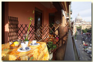 Casa Franci Bed And Breakfast, Rome, Italy, best Europe bed & breakfast destinations in Rome