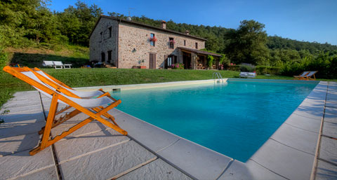 Casale San Bartolomeo, Orvieto, Italy, Italy bed and breakfasts and hotels