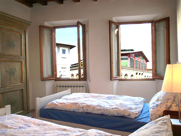 Casa Luce, Florence, Italy, Italy hostels and hotels