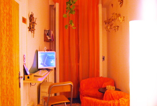 Casa Nuestra, Florence, Italy, travel locations with hostels and backpackers in Florence