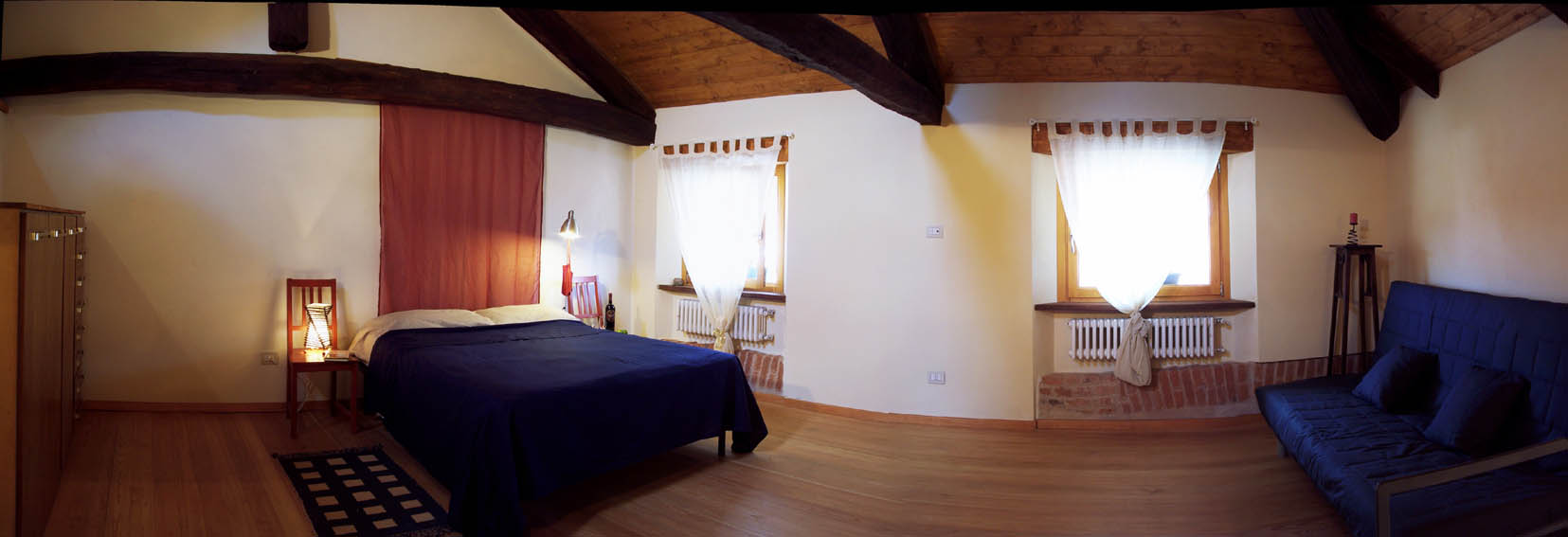 Casa Prosit, Asti, Italy, easy bed & breakfast bookings in Asti