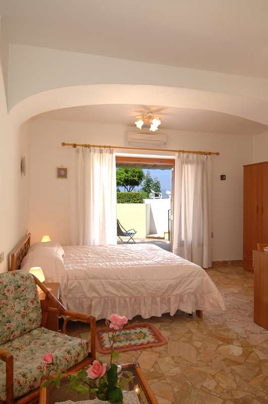 Casa Stella Marina, Praiano, Italy, your best choice for comparing prices and booking a bed & breakfast in Praiano