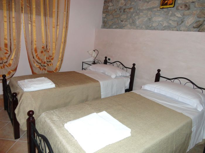 Casa Vcanze Caccamo, Caccamo, Italy, bed & breakfasts in ancient history destinations in Caccamo