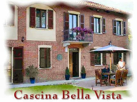 Cascina Bella Vista, Asti, Italy, Italy bed and breakfasts and hotels