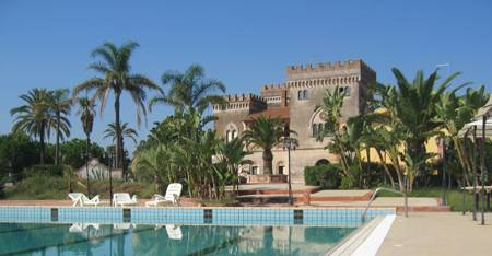 Castello D'Urso Somma, Catania, Italy, Italy bed and breakfasts and hotels