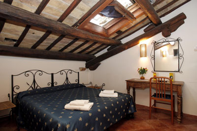Cavaliere-Inn Roma, Rome, Italy, hostel deal of the year in Rome
